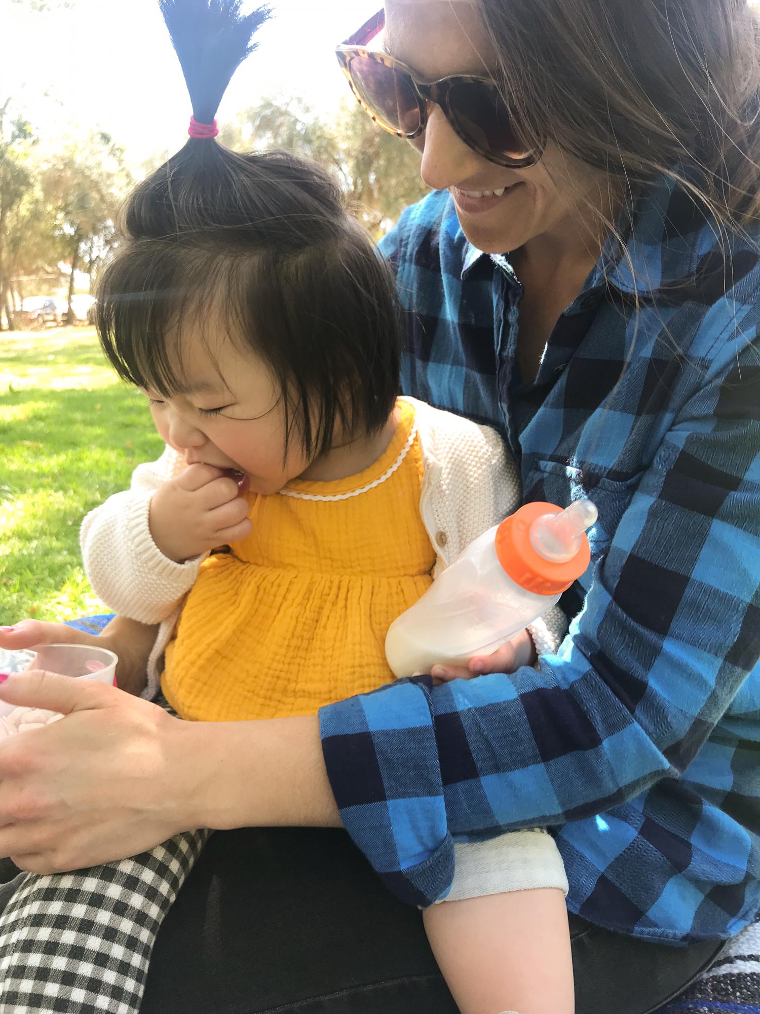 PKU awareness day china special needs adoption
