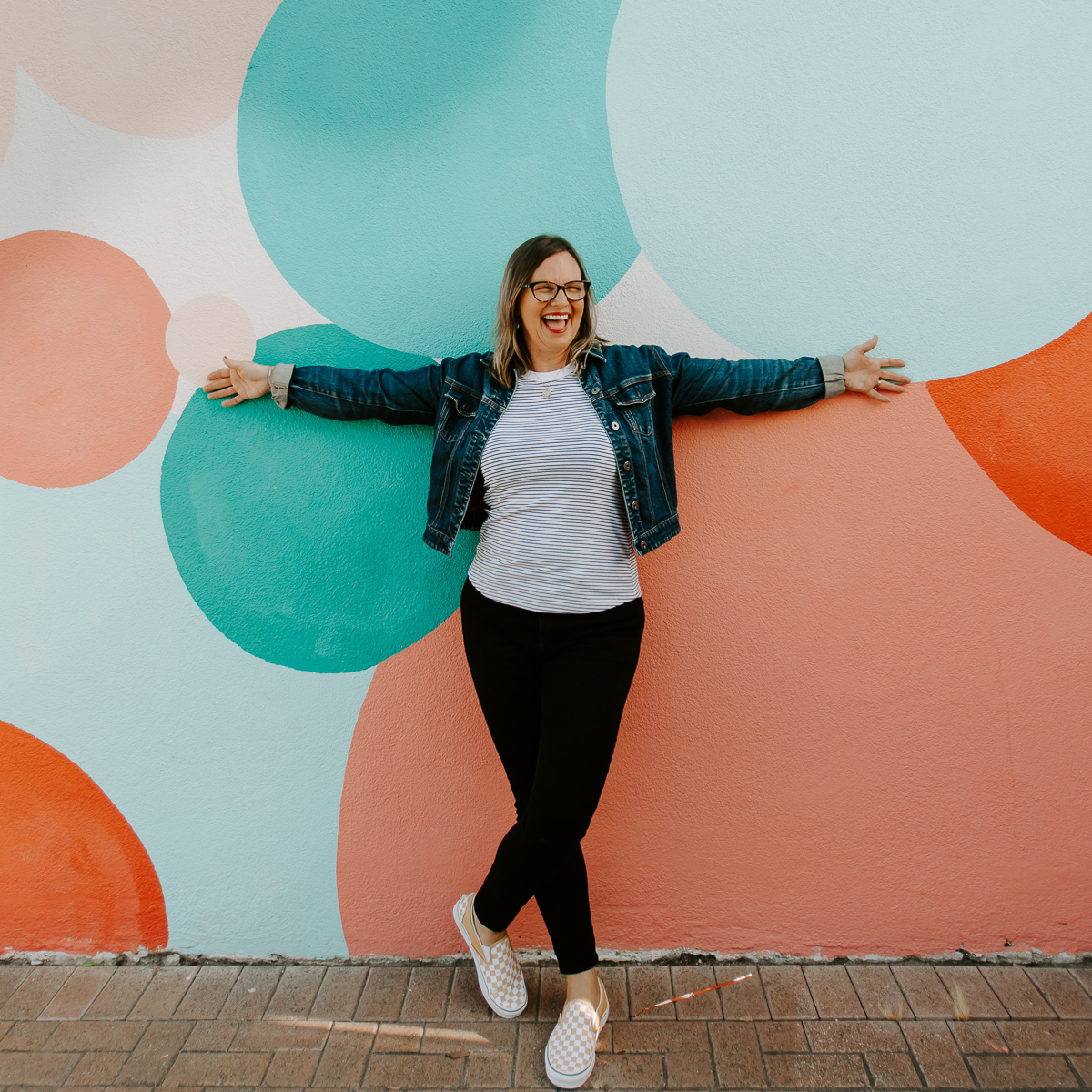 We Are Free Ep. 054: Greta Eskridge – Adventuring, Homeschooling and Connecting with Your Kids
