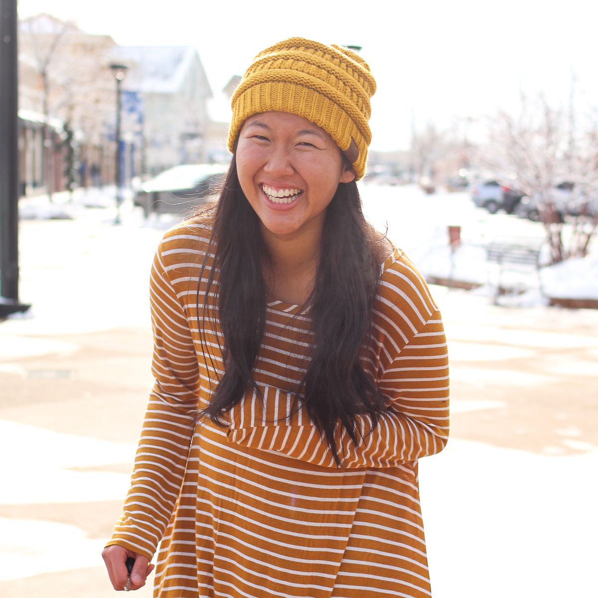 We Are Free Ep. 064: Julie Zihong – A Conversation with an Adult Chinese Adoptee